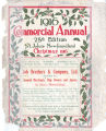 Commercial Annual, vol. 25 (Christmas 1916)